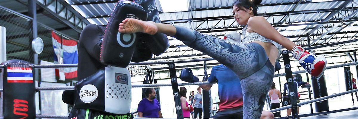 Gym Bangarang  Fitness Bootcamp