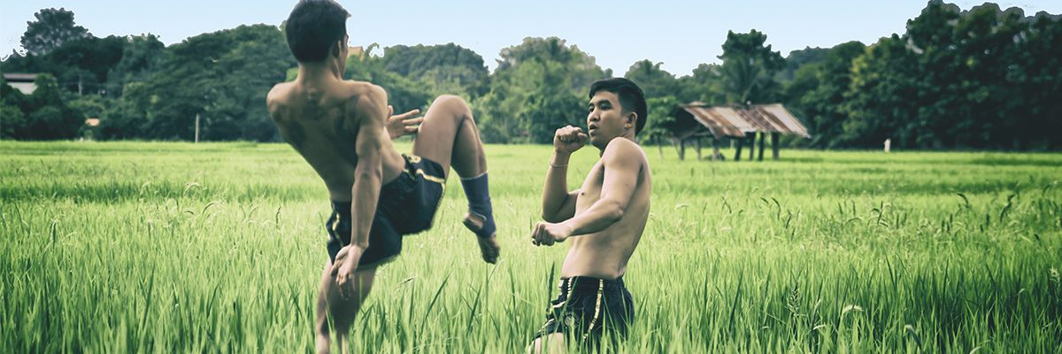 Gym Bangarang Muay Thai and Fitness Camp