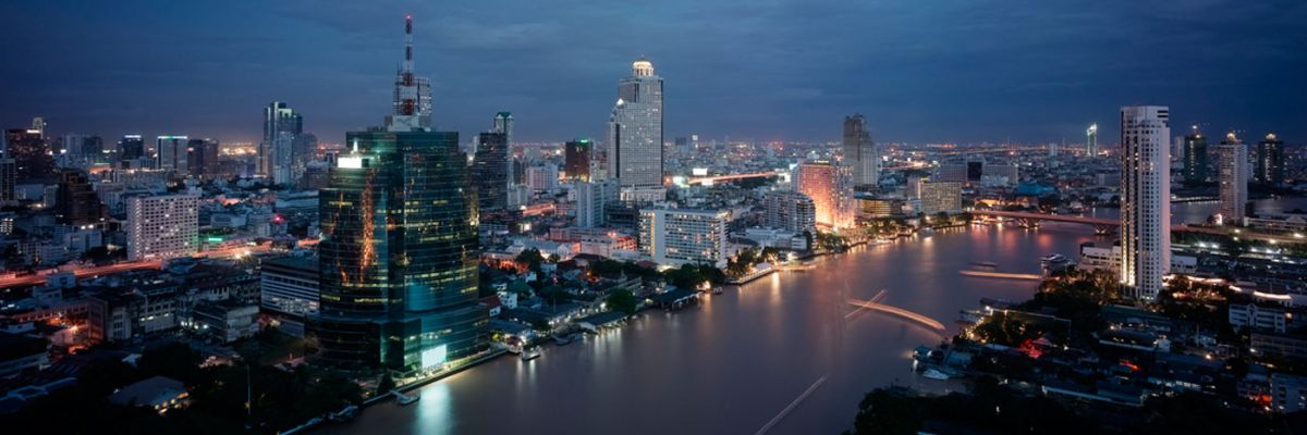 Cheap flights to Bangkok and beyond with MuayThai Holidays