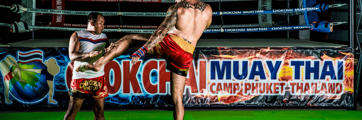 Chokchai Muay Thai Phuket Holiday Package