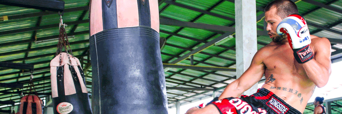 Thai Boxing Holiday package in Phuket