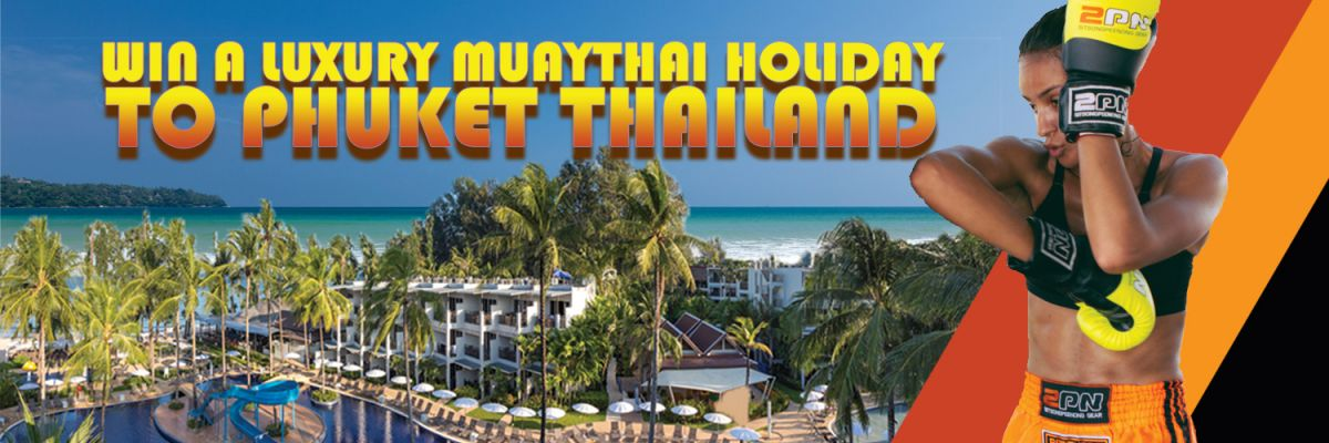WIN a Holiday to Sitsongpeenong Phuket