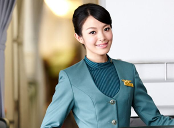 Direct flights to Bangkok with EVA Air