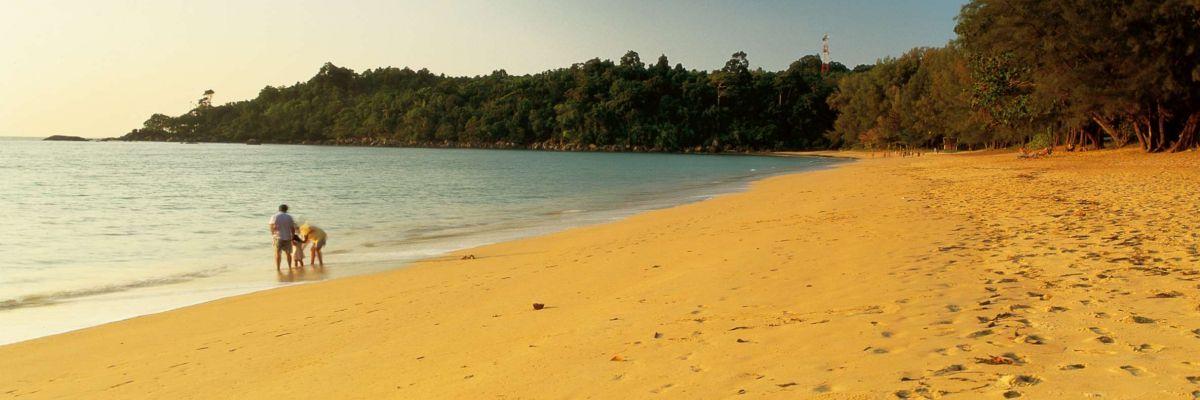 Khao Lak Beach Thailand