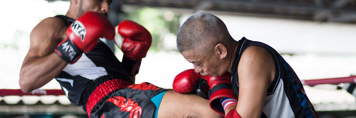 Lamai Muay Thai Samui Thai Boxing Holidays