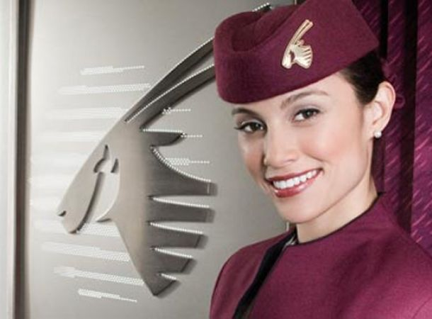 Cheap airline tickets with Qatar Airways to Bangkok