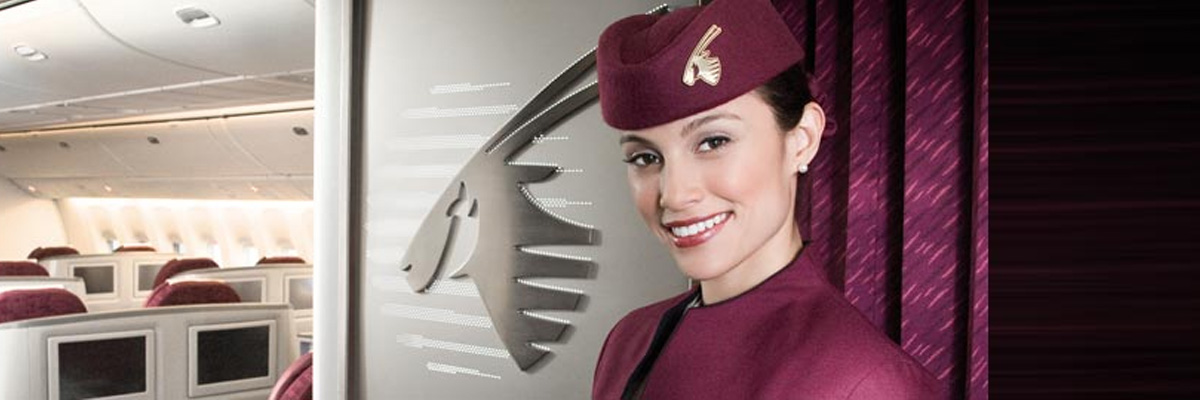 Qatar Airways flights to Pattaya