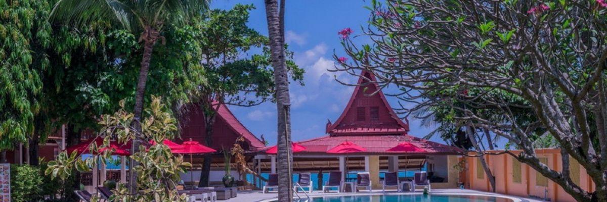 Lamai Muay Thai Package - Samui Sense Resort