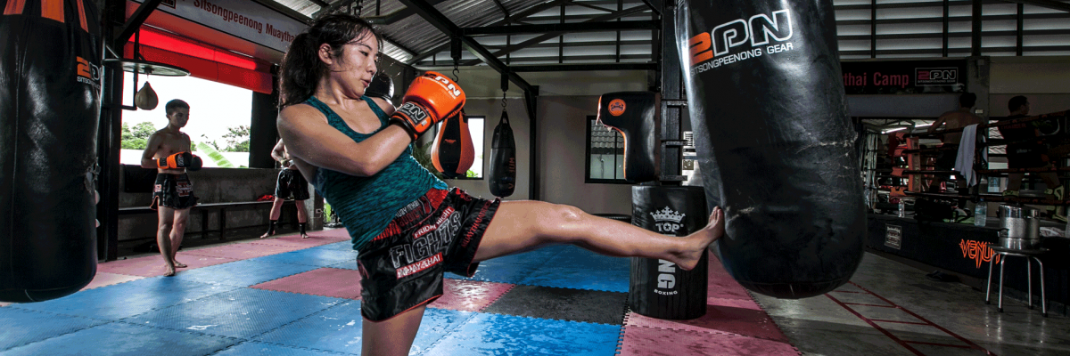 Sitsongpeenong Bangkok Muay Thai Packages