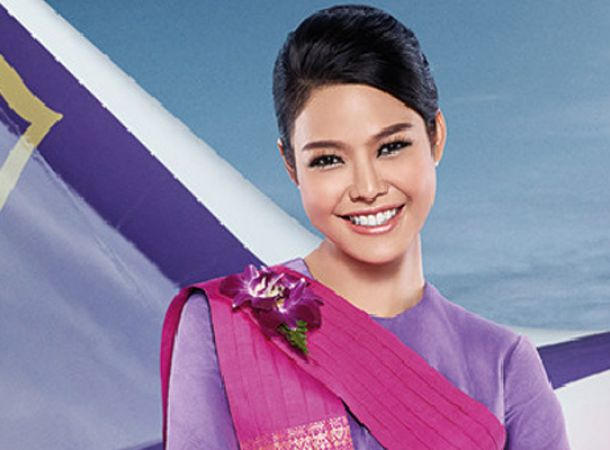 MuayThai Holidays flights to Thailand and beyond with Thai Airways