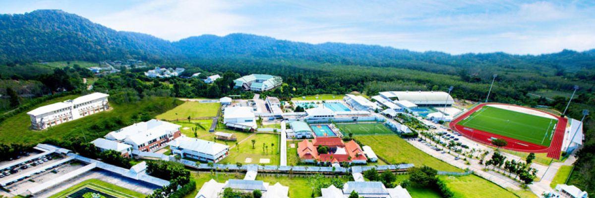 Thanyapura Health and Sports Hotel